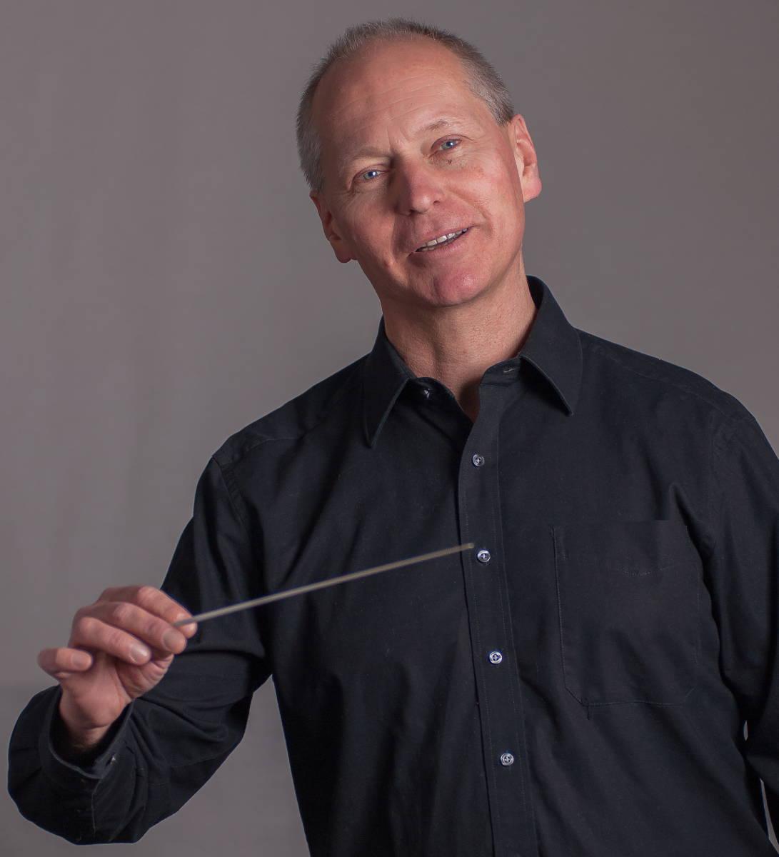 Clemens Prüfer - Ensembleleitung